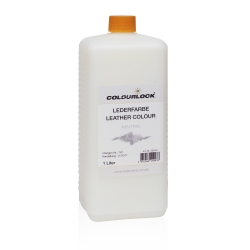 COLOURLOCK Leder Farbe Neutral 1 Liter
