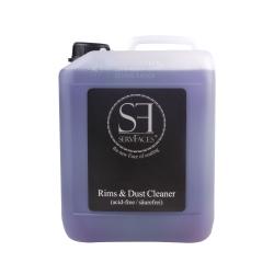 ServFaces Rims & Dust Remover Felgenreiniger säurefrei 5 Liter