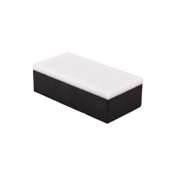 ServFaces Applikator-Block 80 x 40 x 23 mm