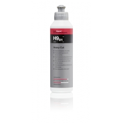Koch Chemie Heavy Cut H9.01 Schleifpolitur Politur 250ml
