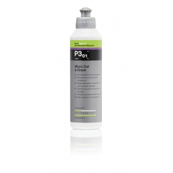 Koch Chemie Micro Cut & Finish P3.01 Politur mit Carnaubawachs 250 ml