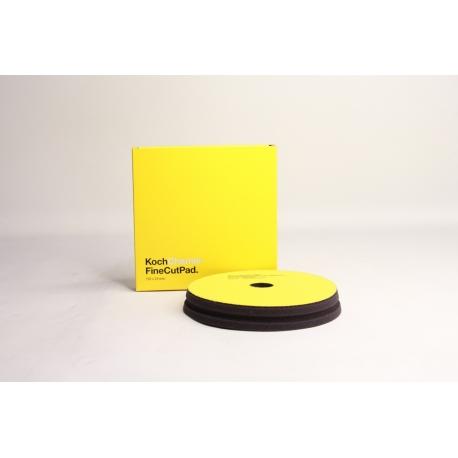 Koch Chemie Fine Cut Pad Fine Ø 150 x 23 mm