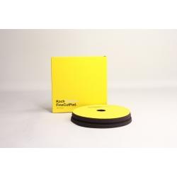 Koch Chemie Fine Cut Pad Polierschwamm Ø 126 x 23 mm