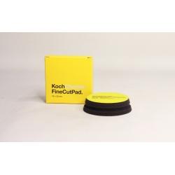 Koch Chemie Fine Cut Pad Fine Polierschwamm Ø 76 x 23 mm