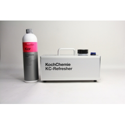 Koch Chemie KC-Refresher + KC-Refresher Fluid 1L