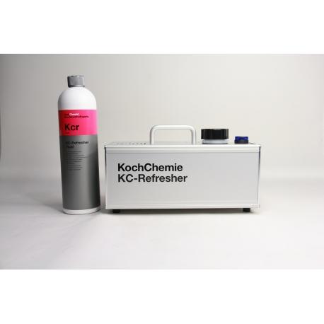Koch Chemie KC-Refresher + KC-Refresher Fluid 1L