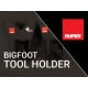 Rupes BigFoot Poliermaschine Wandhalterung Wall Mounted Tool Holder