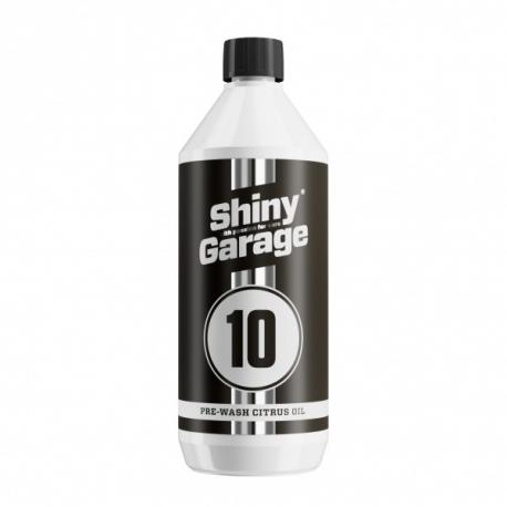 Shiny Garage Pre Wash Citrus Oil Pro 1 Liter