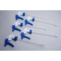 5x Koch Chemie Canyon CHS-3AN - Profi-Sprühkopf blau für 1 L Flasche